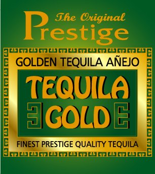 41181 Golden Tequila
